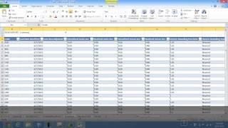 Old - NAV UDIE - Excel Import Export Wizard