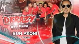 Demy - Sun Akoni [OFFICIAL]