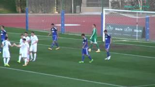 Видео обзор товарищеского матча Астана - Олимпик 3:6(, 2016-02-19T13:16:11.000Z)