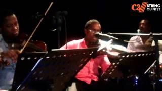 joshue ashby c3 project c3 string quintet kafu banton vivo en el ghetto