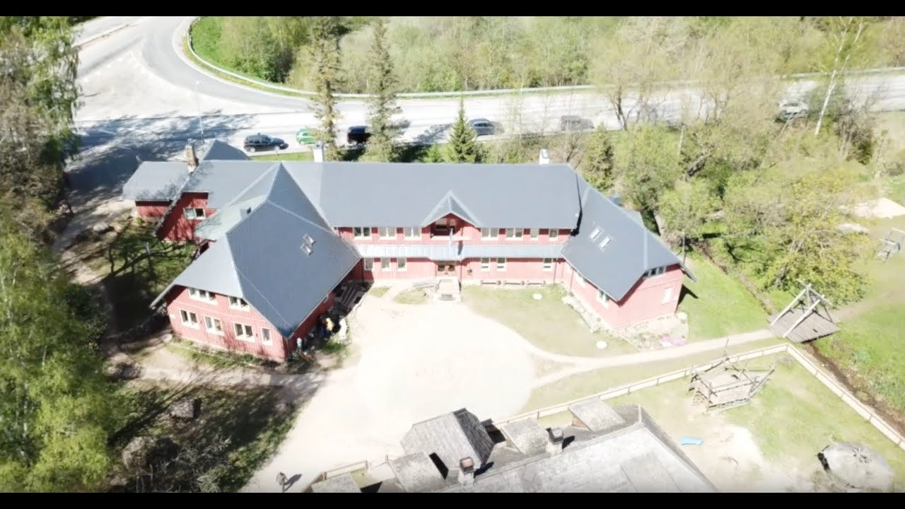 Johannese kool Rosmal