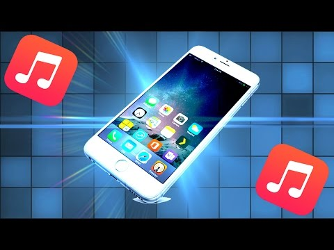 Iphone 6 Remix Ringtone (**DOWNLOAD LINK INCLUDED**)