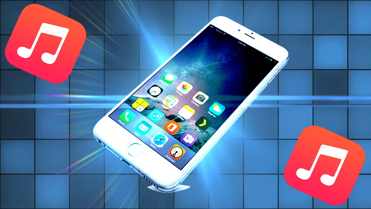 Iphone 6 Remix Ringtone Download Link Included Youtube