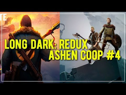 Descargar Video Long Dark Redux | Ashen Coop #4