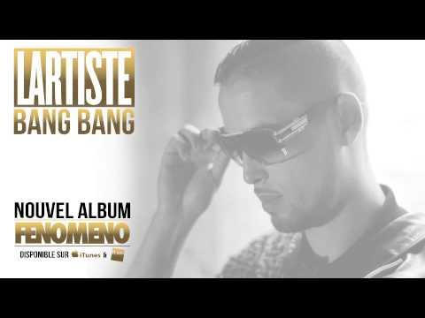 Lartiste - Bang Bang (Audio Officiel)