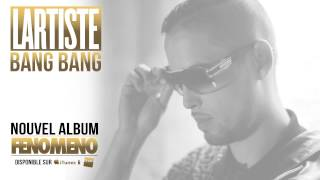 Lartiste - Bang Bang (Audio Officiel)