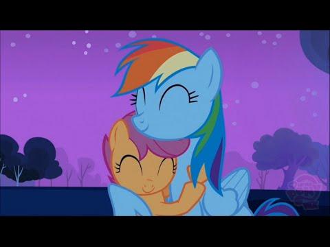 Scootaloo Y Rainbow Dash Se Adoptan Como Hermanas Insomnio En Ponyville 03x06 Youtube Meanwhile, scootaloo has to face her mother. scootaloo y rainbow dash se adoptan como hermanas insomnio en ponyville 03x06