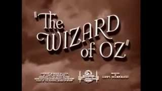 Holy Humor Wizard of Oz Opening