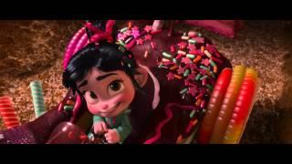 Disney - RALPH REICHTS - Mach sie platt