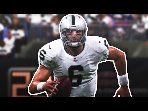 BAKER MAYFIELD IS UNSTOPPABLE  MADDEN 19 ULTIMATE TEAM GAMEPLAY EPISODE 2