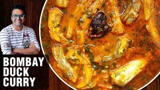 Bombil Kalwan Recipe | How To Make Bombay Duck Curry | Monsoon Recipe |Fish Recipe By Varun Inamdar