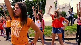 Dance for Kindness 2017: Argentina, Mar Del Plata