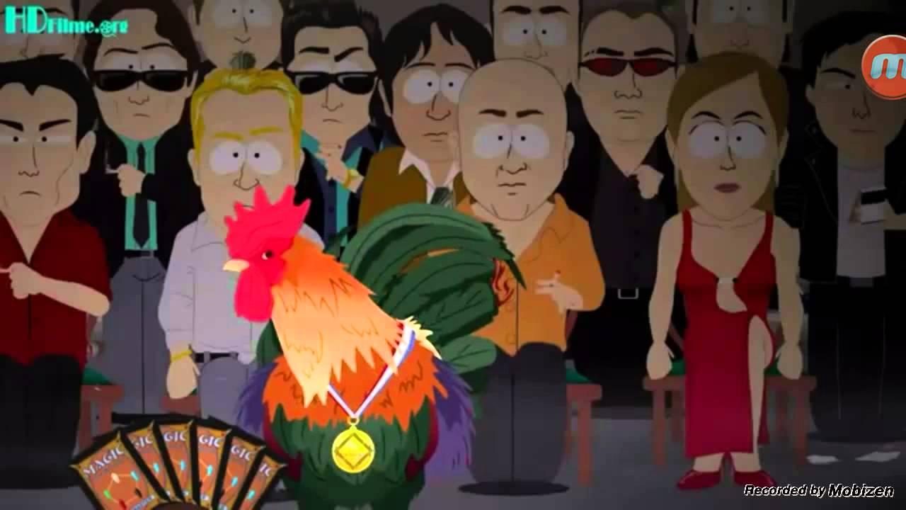 South Park Staffel 18 Stream