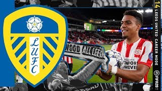 WHAT A BLOODY GAME!! FIFA 20 | Leeds United Career Mode S5 Ep14