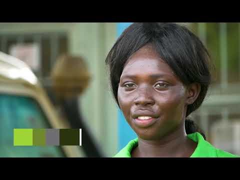 AAH South Sudan documentary 2018