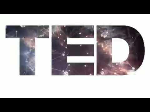 Stephen Hawking TED talk