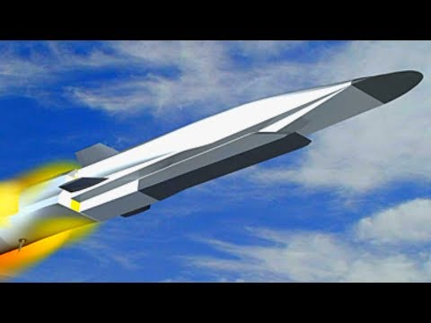 Scramjets - The Future For Supersonic Travel