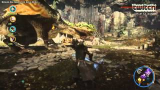 Dragon Age: Inquisition Gameplay Twitch  HD (E3 2014)