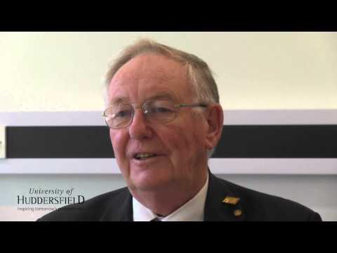 Innovation - the transformation of knowledge into money - Geoff Nicholson, 3M Ambassador