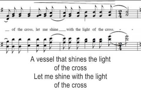 Vessel of Honor Sheet Music
