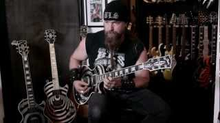 Zakk Wylde Guitar Apprentice interview - Guitar Center exclusive part 2