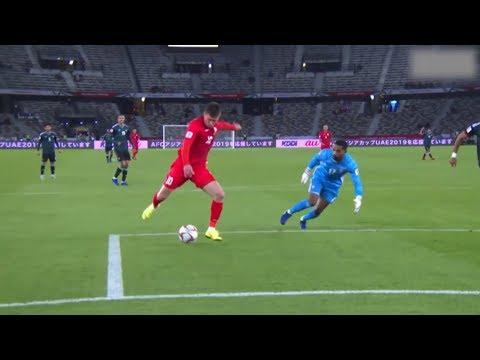UAE vs Kyrgyz Republic 3-2 | Highlights | AFC Asian Cup 2019 | ОАЭ - Кыргызская Республика ЧА 2019