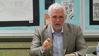 District 96 Board of Education Meeting 05-17-17