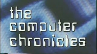 Computer Chronicles: Shareware (1988)