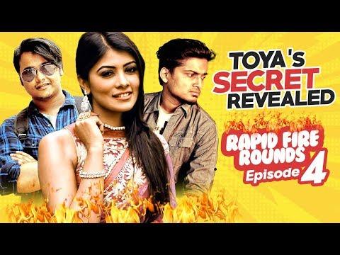 Toya's Secret Revealed | Episode 4 | Shouvik | ZakiLOVE | Toya