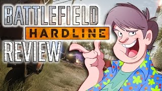 Battlefield Hardline Review (Xbox One / PS4 / PC)