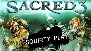 SACRED 3 - Is Nothing Sacred Ha Ha Ha Ha Ha