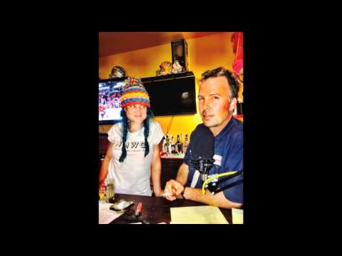 The Doug Stanhope Podcast - 72 - The Bingo Interview