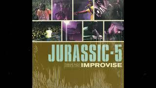 Jurassic-5 – Concrete And Clay
