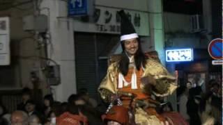 2010武田信玄 沢村一樹.