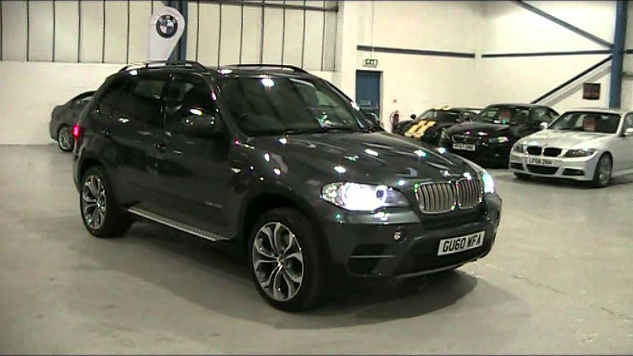 bmw x5 xdrive 40d se at belgrave motors sold youtube. Black Bedroom Furniture Sets. Home Design Ideas