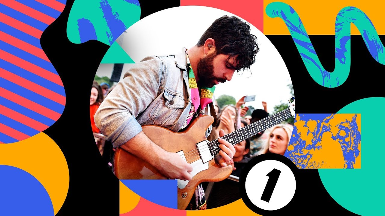 Foals - In Degrees (Radio 1's Big Weekend 2019)