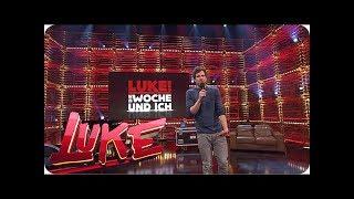 Lukes crazy Flashmob - LUKE! Die Woche und ich