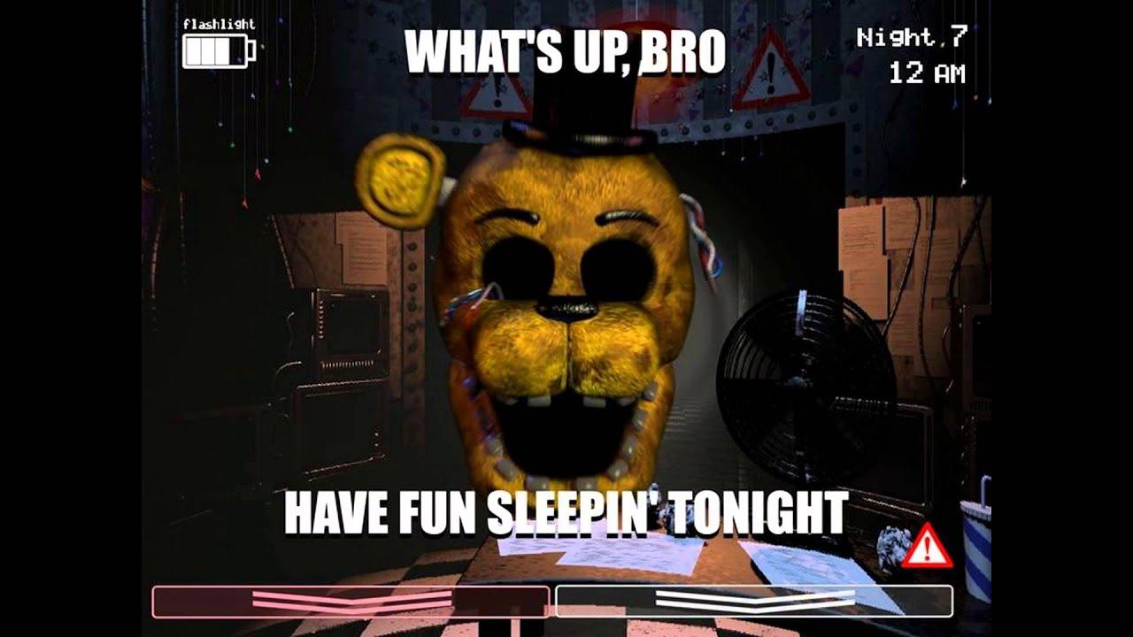 Fnaf 2 Memes Youtube