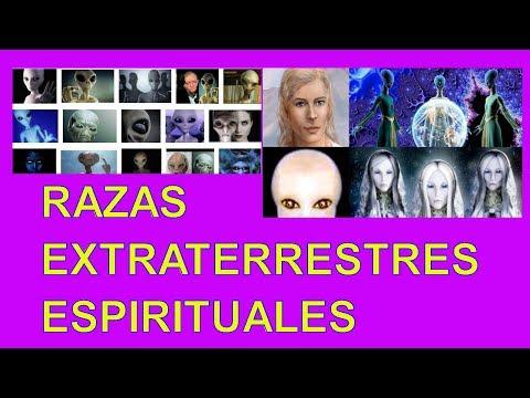 RAZAS DE SERES EXTRATERRESTRES ESPIRITUALES QUIENES SON 🔴CONTACTADA GLORIA ARROYO, GLORIA ARROYO