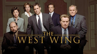 the west wing aaron sorkin and cast interview 2001