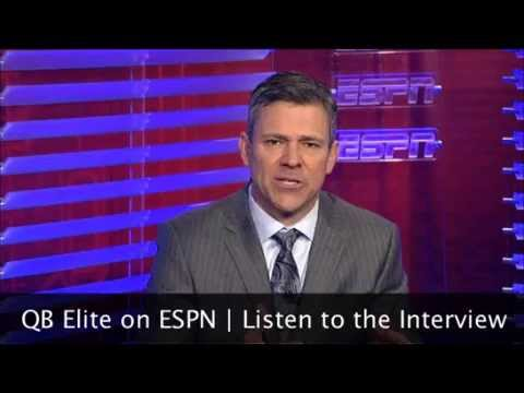 Mark Brunell Interview Clip QB Elite