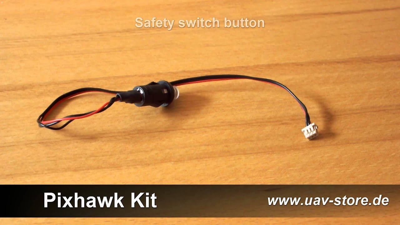 Px4 Arming Switch