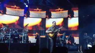 Dave Matthews Band - Belly Belly Nice Live 5-17-13 Woodlands Pavilion