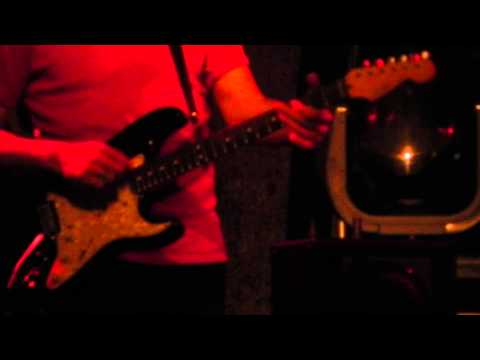 BONNOT TRACANNA CECCHETTO -  Live 2013