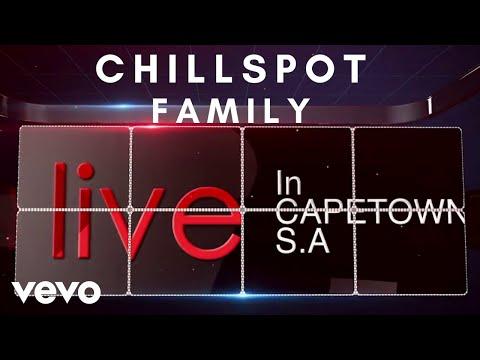 ChillSpot Records - ChillSpot Family Live in Capetown at Madirirano (Official Video)