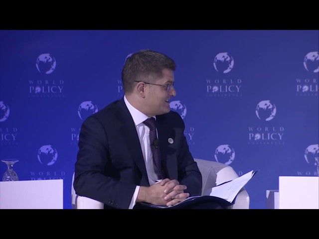 WPC 2018 - Plenary session 10: The North Korean issue