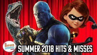 summer movie review