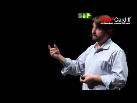 Conflict, history and identity: John Hemmings at TEDxCardiff