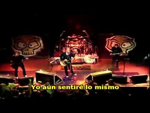 Goldfinger -Here In Your Bedroom subtitulado español