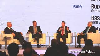 Meeting Aviation Demand - Panel Discussion at AAPA 62nd Assembly of Presidents